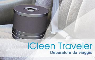 icleen Traveler