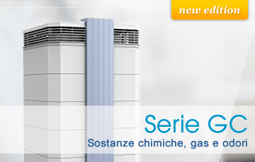 Serie GC - New Edition