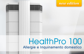 HealthPro 100 - New Edition