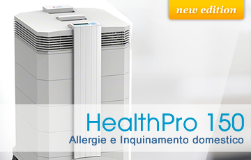 HealthPro 150 - New Edition