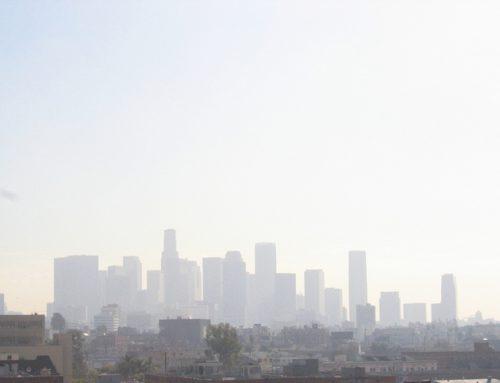 Smog Italia: rischi inquinamento aumentano in inverno