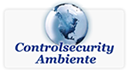 Controlsecurity Ambiente Mobile Logo