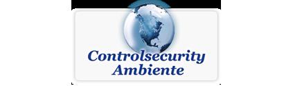 Controlsecurity Ambiente Logo