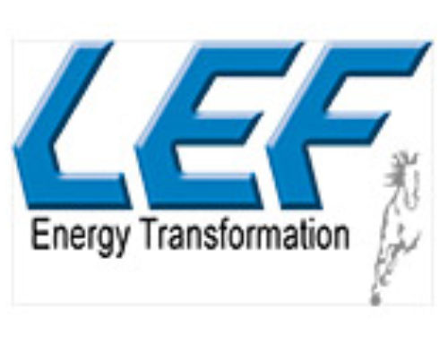 LEF Energy Transformation – Sesto Fiorentino (FI)