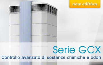 Serie GCX