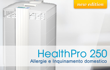 Health Pro 250 - New Edition