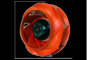 Ventola filtro IQAir