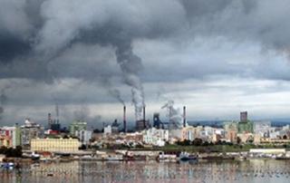 Inquinamento Ilva Taranto