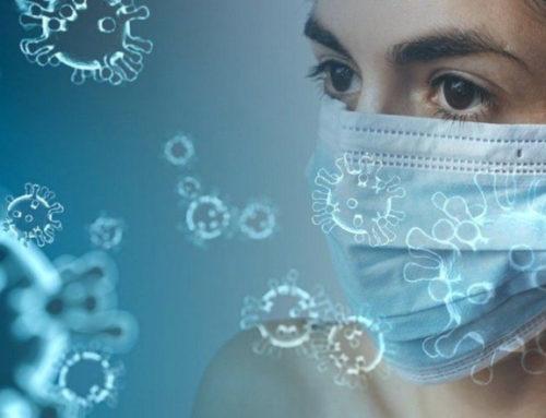 IQAir in prima linea nella lotta contro la pandemia causata dal COVID-19