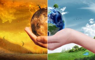 Inquinamento e diffusione dei virus