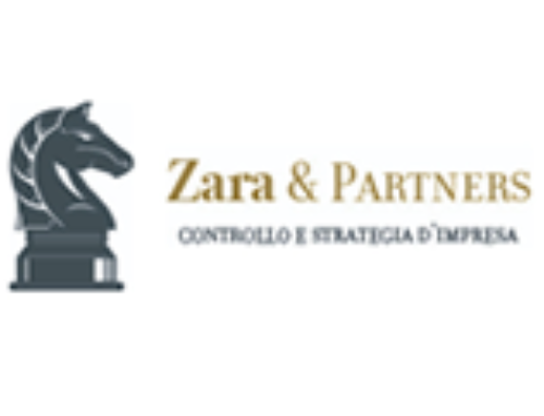 Zara & Partners (TV)