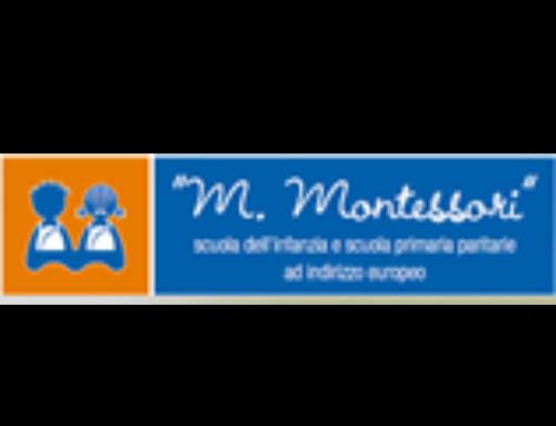 Scuola d'infanzia e primaria paritaria M.Montessori (TO)