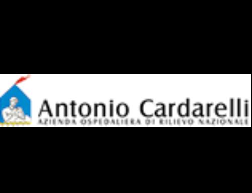 Cardarelli – Azienda ospedaliera di rilievo nazionale (NA)