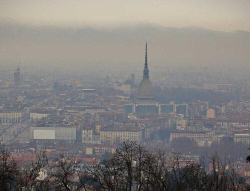 L'inquinamento atmosferico è tornato ai livelli pre-pandemia
